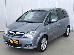 Opel Meriva 1.6-16V Cosmo.jpg