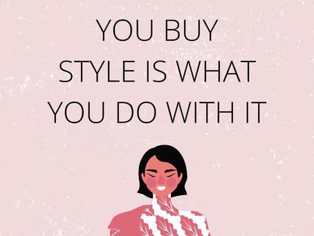 איך באמת קונים בגדים מדוייקים ובסטייל?