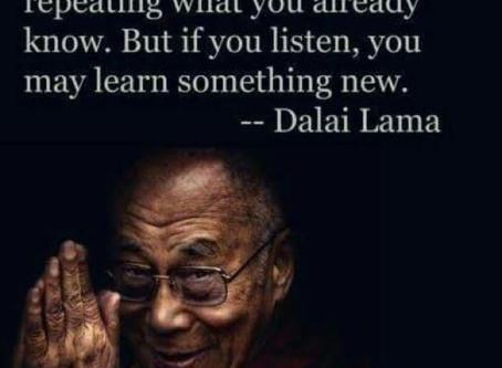 הקשבה פעילה