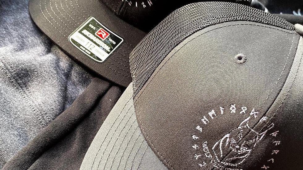 Wolf Den Logo Hat
