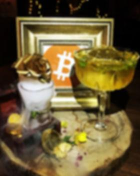 Bithub Crypto Cocktail