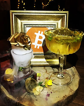Bithub Crypto Cocktail