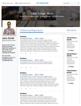 Creative Resumes I Downloadable Templates & Custom Designs