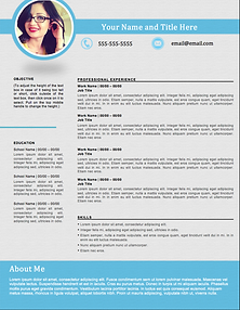 Delightful Shop Print Templates Intended For Custom Resume Templates