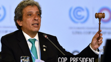 Richer countries agree to help poorer ones in climate change agreement
