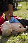 First Aid Training HLTAID001