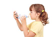 First Aid Training Asthma