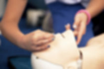 First Aid Training CPR HLTAID001