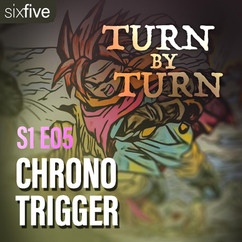 """""""Chrono Trigger"""""""