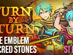 """Fire Emblem Sacred Stones"""