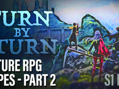 """Future RPG Hopes - Part 2"""