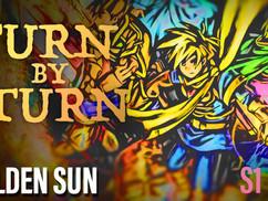 """""""Golden Sun"""""""