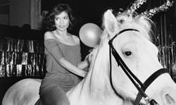 2  Bianca Jagger-