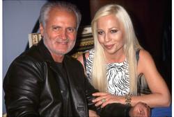 Giannai and Donatella Versaci RESIZED