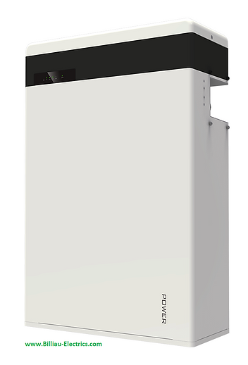 solax triple power master battery 5.8 KW