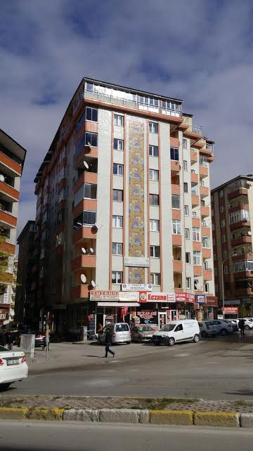 Erzurum Şimşek Apt.