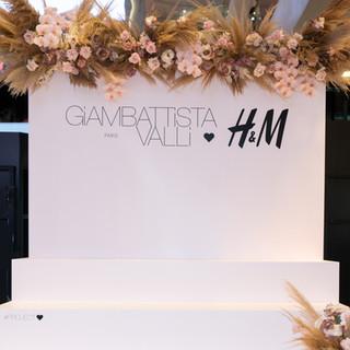H&M Install