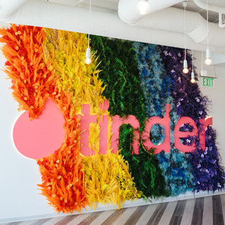 Tinder Pride Install