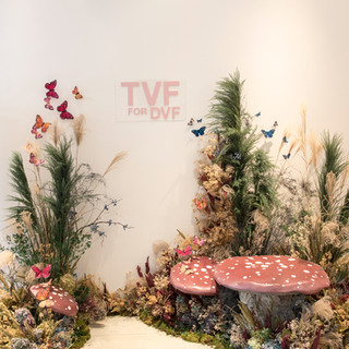 TVF for DVF Install