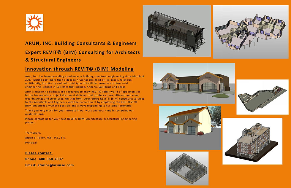 Arun-Expert REVIT Consulting Page 001.jp