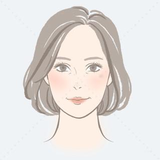 カーブスマガジン×コーセー「アスタブラン」挿絵イラストを描きました。
