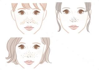 光文社bis11月号「秋肌スキンケアtips5」挿絵を描きました。