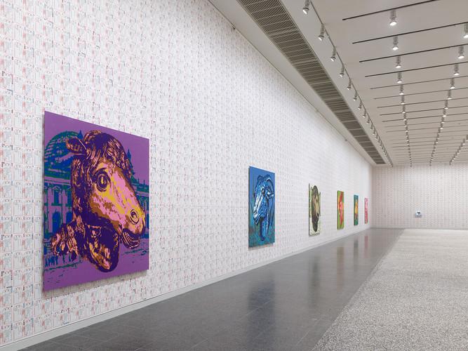 Ai Weiwei Ausstellung