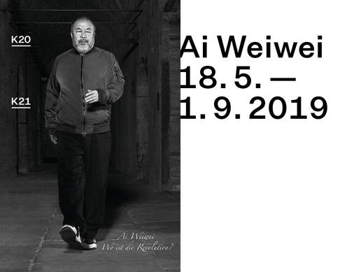 Ai Weiwei in der Kunsthalle