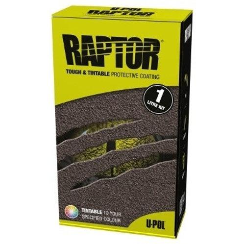 Kit Raptor 1L Tintable