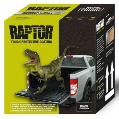 Kit Raptor 4L Tintable