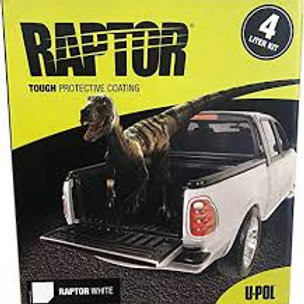Kit Raptor 4LBlanco