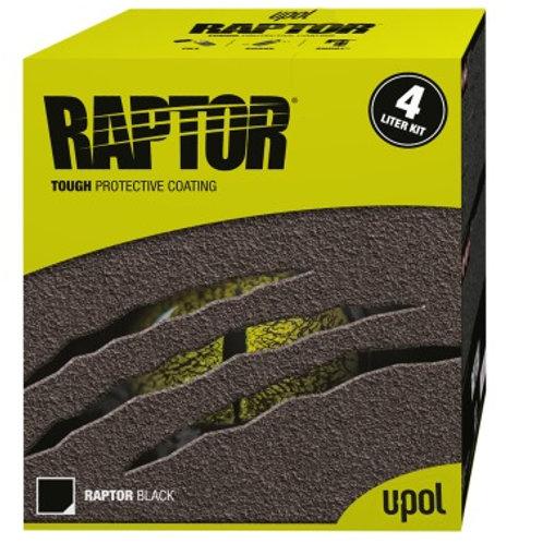 Kit Raptor 4L Negro