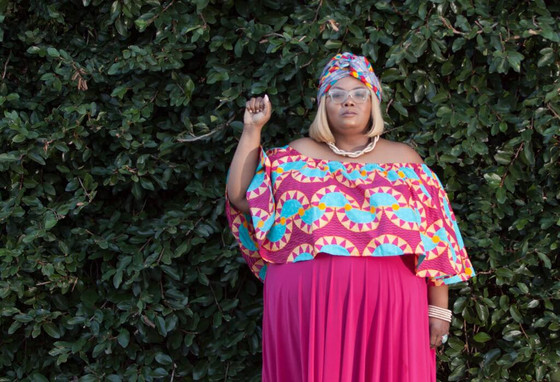 11 Curve and Plus Size Bloggers Say #WakandaForever