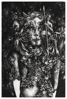 Emma Vidal, People of the woods