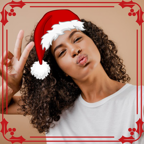 Christmas Photo Booth UK