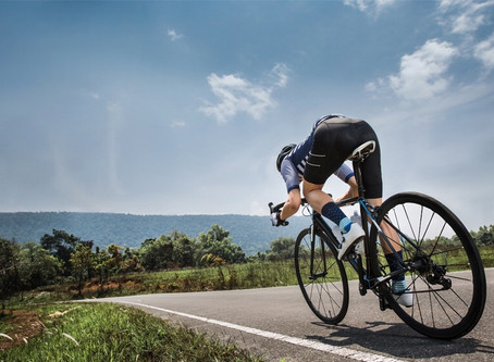 Downhill Cycling Technique's by Billy Ferguson at Trivelo Bikes Ltd