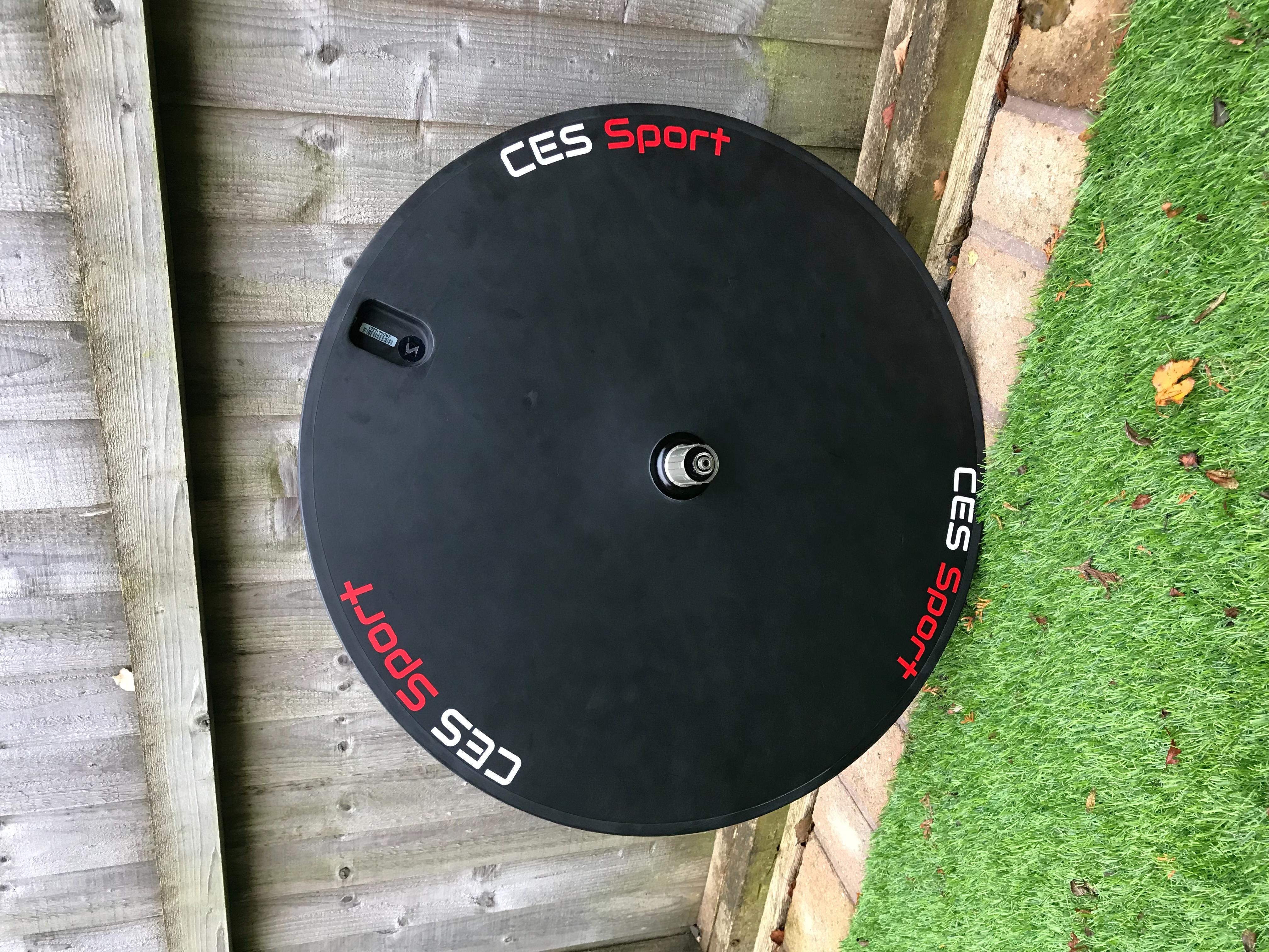 CES Disc