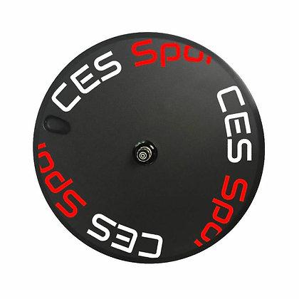 Tubeless Full Disc Rear Wheel
