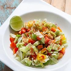 Ketchumber Salad