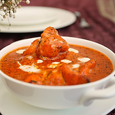 Chicken Tikka Masala (Butter Chicken)