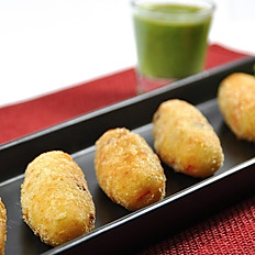 Kashmiri Kebabs