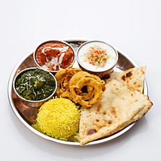 Non-Vegetarian Set