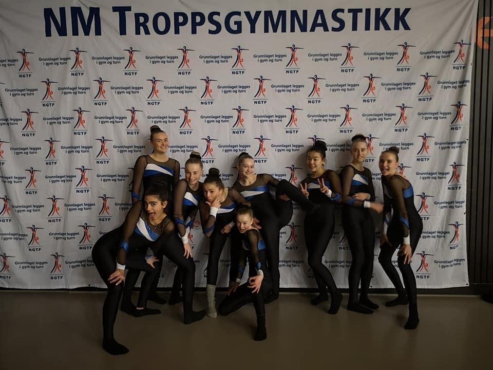 Kristiansand jenter