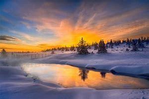 Vinterferie uke 8