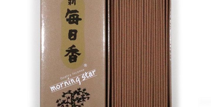 MORNING STAR FRANKINCIENSO X 200 VARILLAS