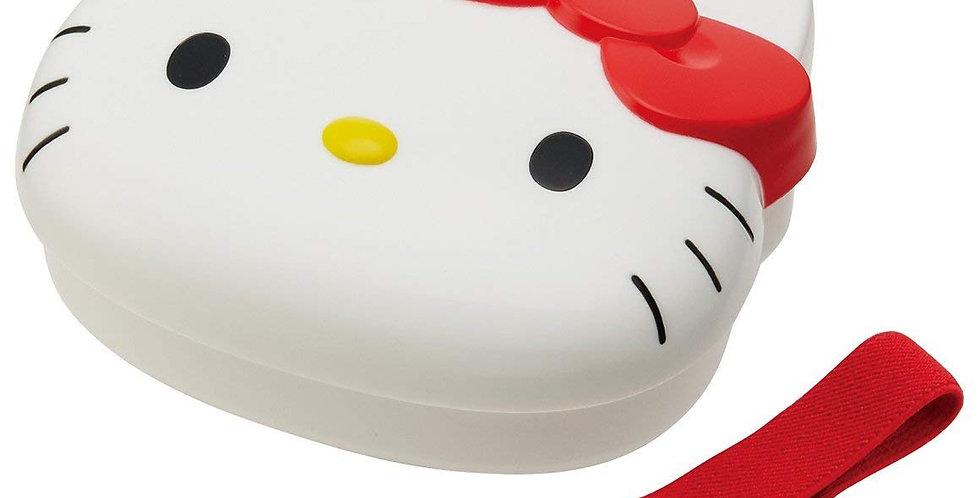 Hello Kitty 100% Original Lunchera- Sanrio Importado De Japón