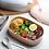Thumbnail: Vianda-Lunchera -Cuchara Tenedor  en Uno -ballena