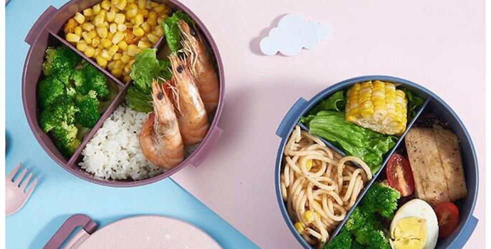 Lunchera -vianda - Infantil- Biodegradable- Ecologico