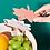 Thumbnail: Colador/escurridor Estilo Frutilla Para Frutas Verduras