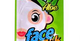 Bling Pop Face Mask Aloe - 20ml